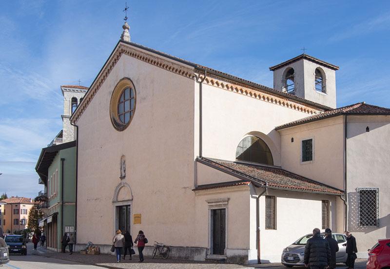 Chiesa dei Santi Giuseppe e Pantaleone