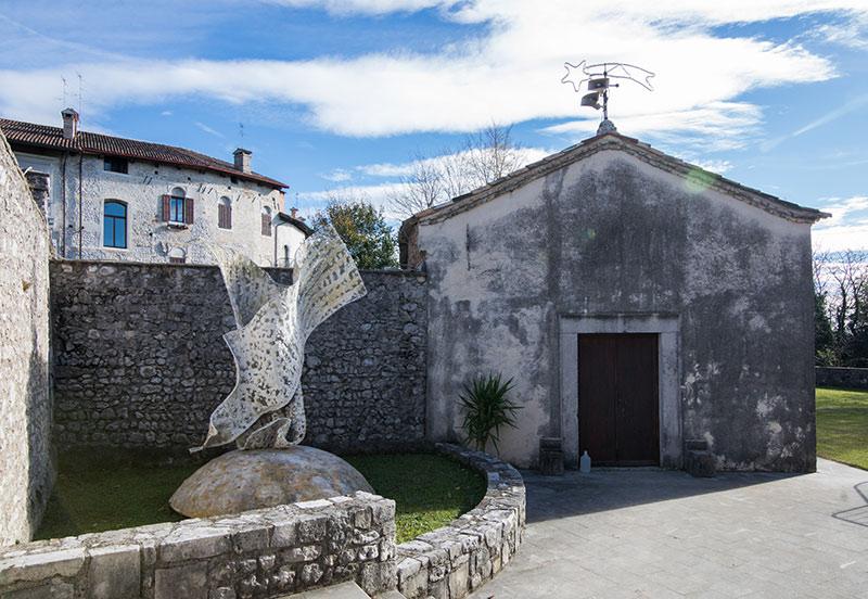 Chiesa di Santa Cecilia a Spilimbergo